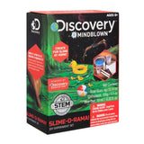 discovery mindblown slime set