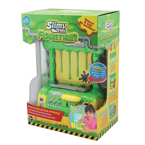 Slimy Mini Slimy Machine