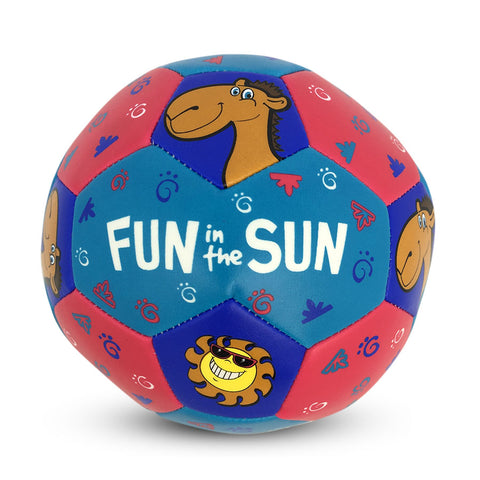 FUN IN THE SUN FOOTBALL