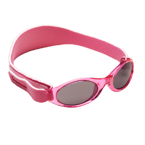 Baby Pink Sunglasses with headstrap