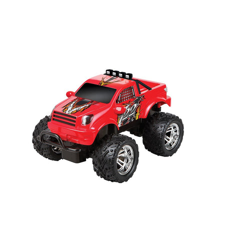 Yalla Toys l Sharper Image l RC Thunder Thrasher 1:16 Race Car