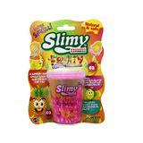 Yalla Toys l Slimy l Slimy Fruity Smelly 5 Assortment Tub
