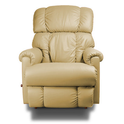 Steve Camel Leather Recliner