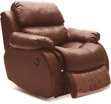 Octane Leather Recliner
