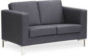 Stellar Fabric Upholstered Sofa