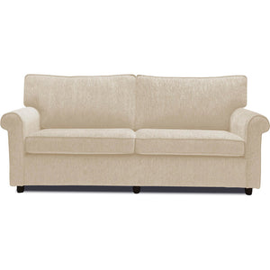 Muse Fabric Upholstered Sofa