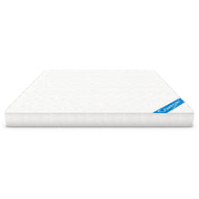 Comfort Club Dual Side Usable Natural Latex Mattress In A Box