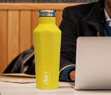Vibe + Double Wall 500 ml Stainless Steel Water Bottle