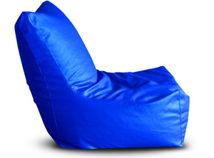 Blue XXXL Bean Bag Chair (Bean Bag)