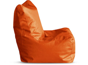 Orange XL Bean Bag Chair (Bean Bag)