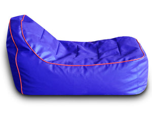 Blue Kids Bean Rocker Large (Bean Bag)