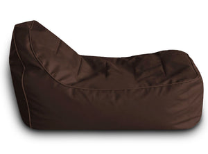 Brown Video Rocker For Kids Cover Without Fillers (Bean Bag)