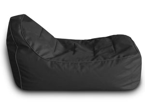 Black Video Rocker For Kids Cover Without Fillers (Bean Bag)