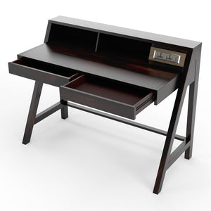 Charismatic Recharge Study Table with 1000 Days Warranty