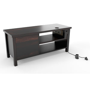 Media Hub Recharge TV Unit with 1000 Days Warranty
