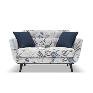 Recharge Sofa In Printed Fabric With 1000 Day Warranty