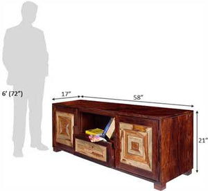 Anne TV Cabinet
