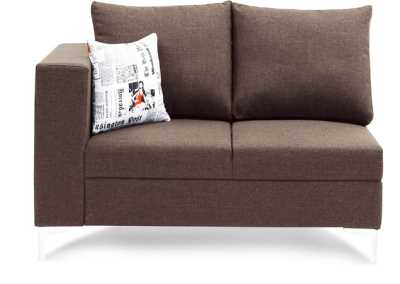 Astro Fabric Sectional Sofa