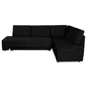 Morpheus Fabric Sectional Sofa Bed