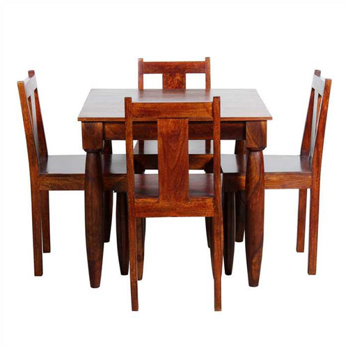 Bell 4 Seater Dining Set