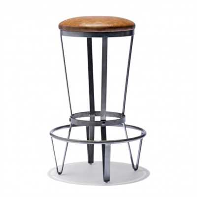 Jerome Bar Stool Mild Steel