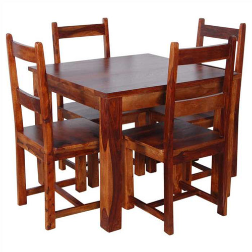 Tyree 4 Seater Dining Set
