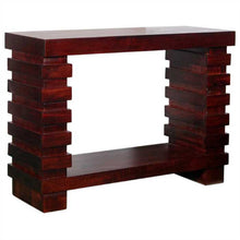 Patsy Console Table In Sheesham Wood