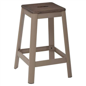 Kovarro Stool In Mild Steel