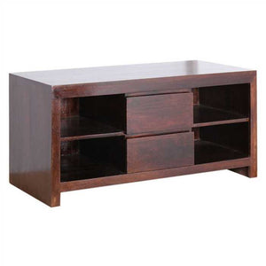 Milla TV Cabinet In Mango Wood