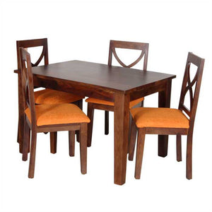 Lio 4 Seater Dining Set