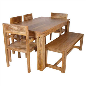 Morio Dining Set