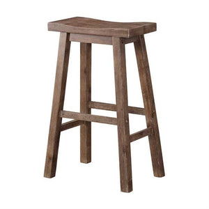 Sonoma  Stool In Sheesham Wood