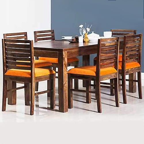 Wootton 6 Seater Dining Set