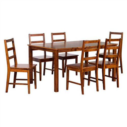 Rogers 6 Seater Dining Set