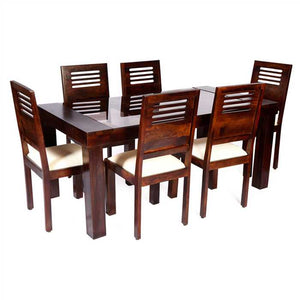 Maggi 6 Seater Dining Set