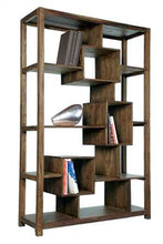 Nan Bookshelf In Mango Wood