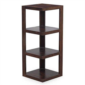 Mott Bookshelf In Mango Wood