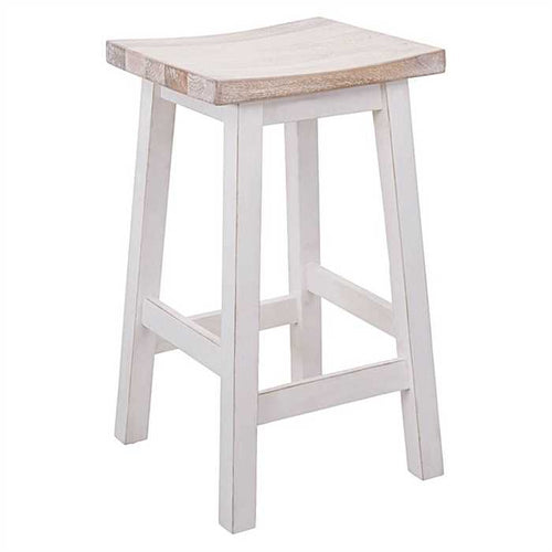 Goeth Stool In Sheesham Wood