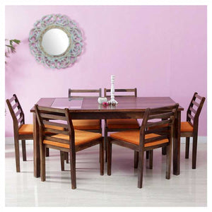 Charles 6 Seater Dining Set