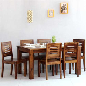 Corey 6 Seater Dining Set