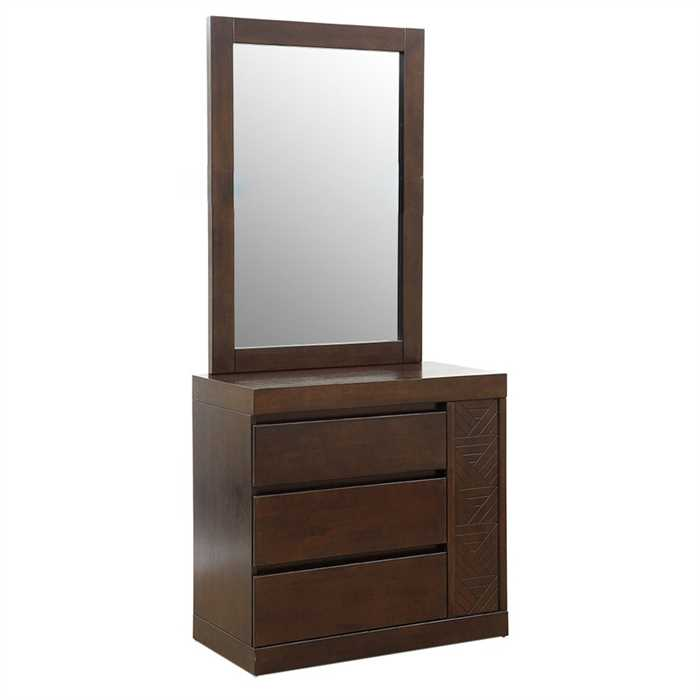 Emily Dressing Table In Mango Wood