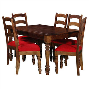 Kennedi 6 Seater Dining Set