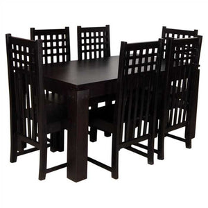 Macy 6 Seater Dining Set