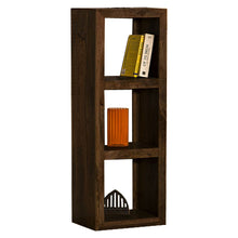 Perry Shelf In Sheesham Wood