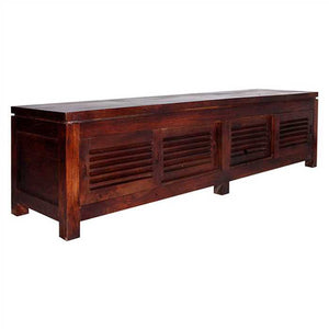 Kate TV Cabinet In Mango Wood