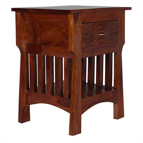 Ashlee Bed Side Table