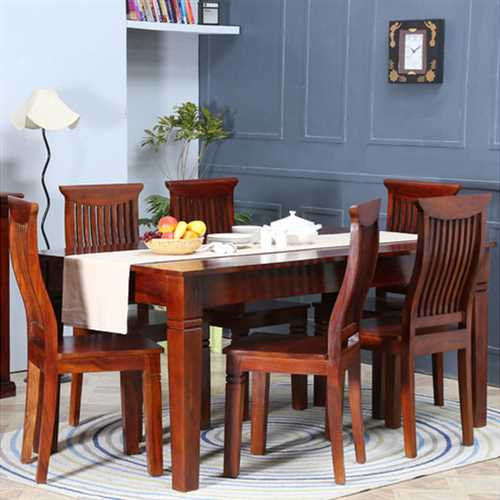 Mace 6 Seater Dining Set