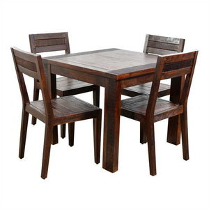 Nolan 4 Seater Dining Set