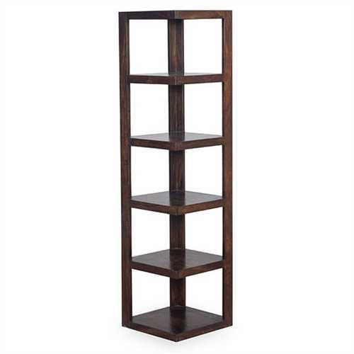 Tobho Bookshelf In Sheesham Wood