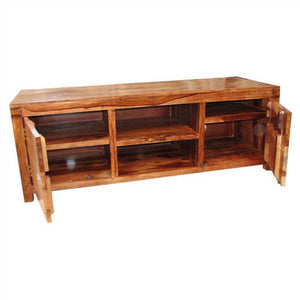 Margot TV Cabinet In Sheesham Wood